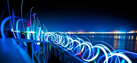 amazing light amazing light painting photography girly design blog