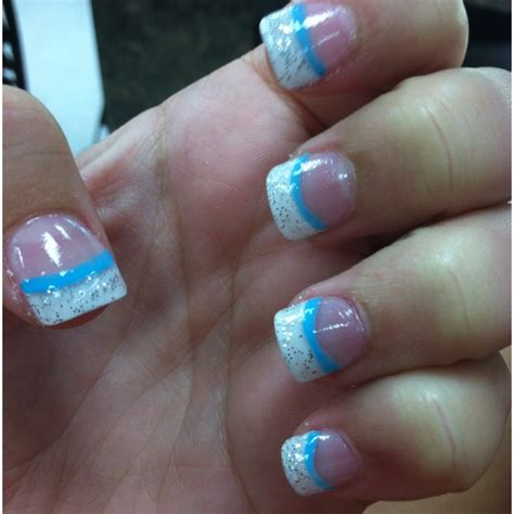 Baby Shower Nails by Best 25 Baby Shower Nails Ideas On Baby Nail