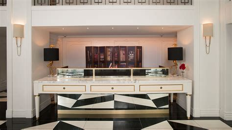 Pittsburgh Front Office by Hotel Amenities Services Kimpton Hotel Monaco Pittsburgh