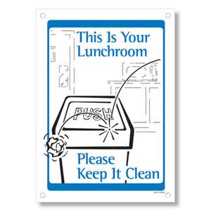 Office Kitchen Etiquette Bathroom Etiquette In The Workplace Poster Just B Cause