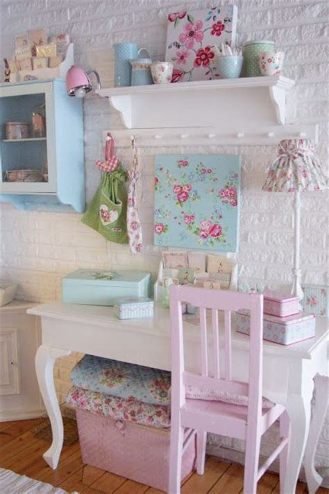 girls bedroom shabby chic 32 edgy brick walls ideas for kids rooms digsdigs