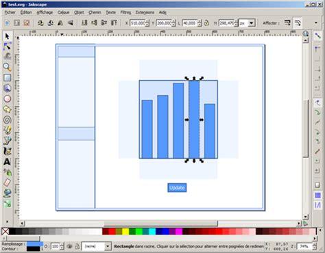 inkscape tutorial web design d3 inkscscape tutorial