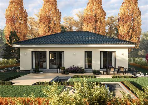 bauen mit massa haus massa haus bungalow eingeschossig und barrierefrei wohnen
