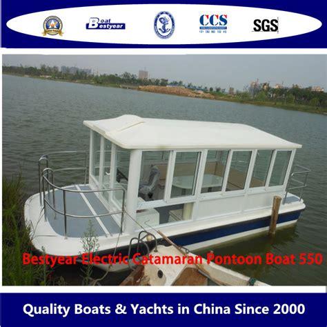 boat engine hs code china electric catamaran pontoon boat 550 china boat