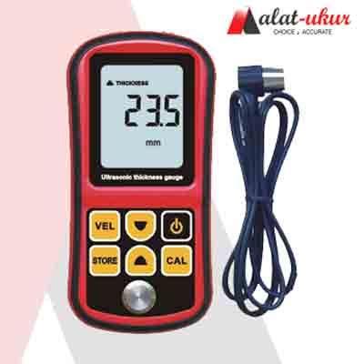 Alat Tes Ketebalan Cat alat thickness ultrasonic amf018