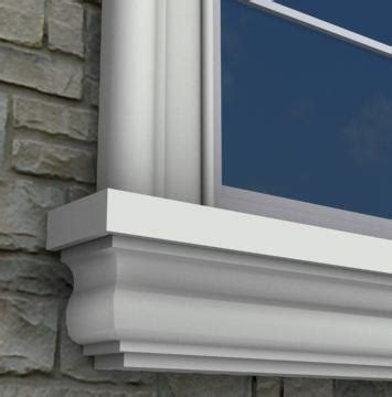 Buy Exterior Window Sill Window Sill Mx209 By Mouldex Mouldings 55 60 Cad Per 8