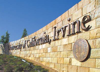 Uc Irvine Mba by Welcome To Uci Uci New Student Programs