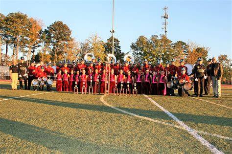 Aaa Sweepstakes 2014 - johns creek high school marching band wins award as silver division sweepstakes grand