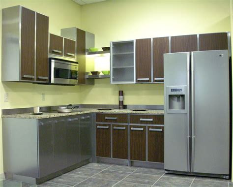 unstained kitchen cabinets stainless steel kitchen cabinets studrep co