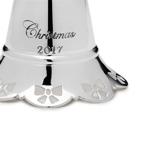 musical bell towle musical bell 2017 towle ornament
