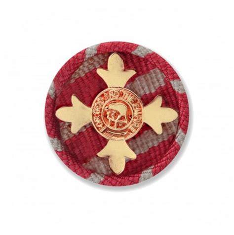Buy Christmas Tree Decorations - obe emblem lapel pin