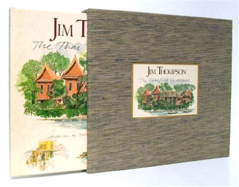 jim thompson the thai silk sketchbook books book review jim thompson the thai silk sketchbook