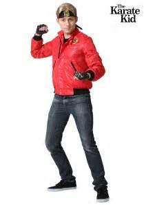 Kids Halloween Costumes Sale Karate Kid Red Cobra Kai Jacket