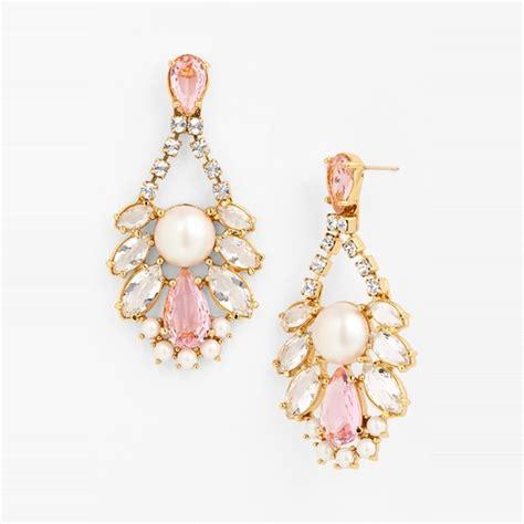 Kate Spade Chandelier Earrings Rank Style Kate Spade New York Cluster Chandelier Earrings
