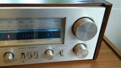 add bluetooth to any vintage home stereo