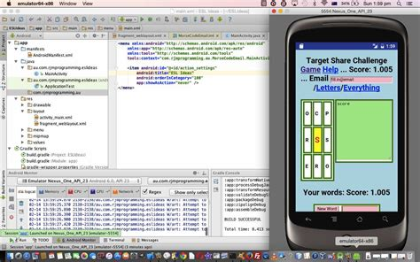 Android For Mac by Android Studio On Mac Os X Primer Tutorial Robert