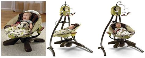 baby zen swing fisher price zen collection cradle swing on sale at