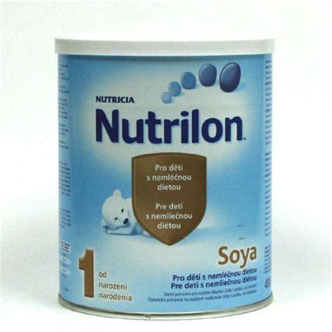 Nutrilon Soya nutrilon 1 soya 400g