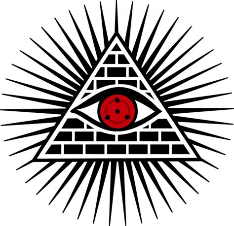 illuminati symbol eye sharingan illuminati www teetee eu