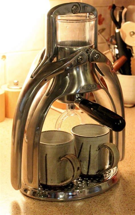 Rok Presso Coffee Maker rok espresso maker review slinky studio