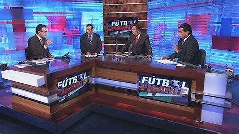 calendario deportivo de tv deportesonline f 250 tbol picante television espn deportes