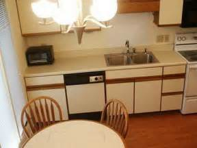 Painting Kitchen Laminate Cabinets by Trend Painting Laminate Cabinets Cabinets Pinterest