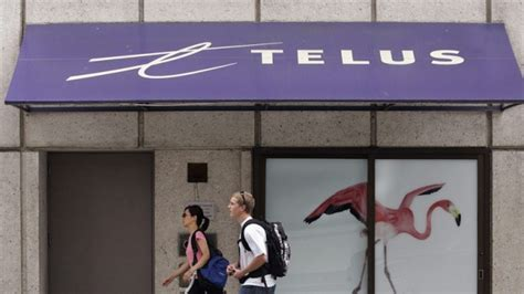 telus announces plans for huge new headquarters in calgary