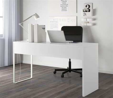 scrivania vetro ikea scrivania ikea funzionalit 224 accessibile tavoli