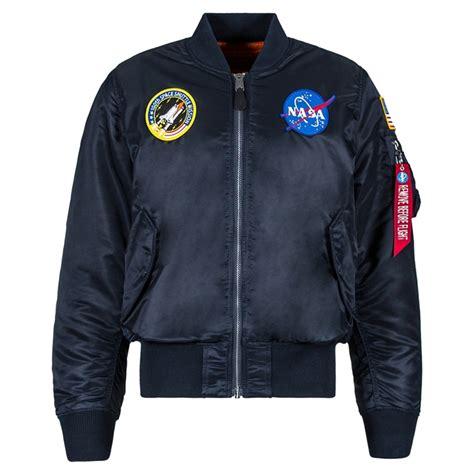Alpha Industries Ma 1 alpha industries nasa ma 1 flight jacket