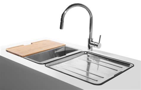 Abey Kitchen Sinks New Abey Lg200utpk Lago Bowl Undermount Sink Pack Ebay