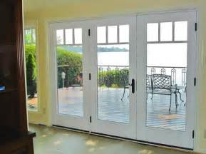 Fiberglass Patio Doors Fiberglass Doors Patio Doors With Blinds