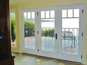 patio door patio doors with built in blinds