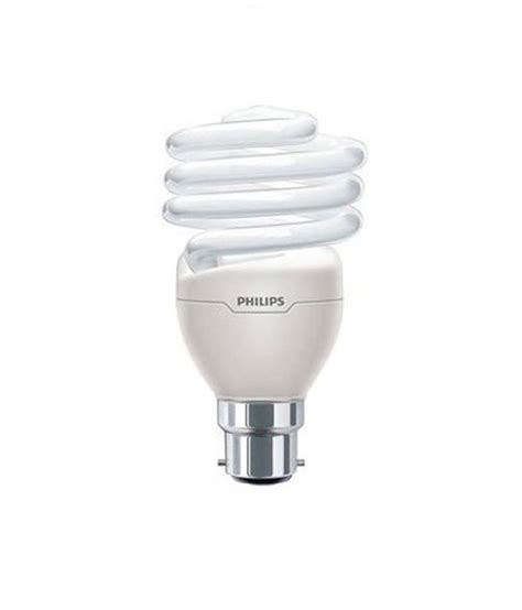Lu Philips 23 Watt philips 23 watt cfl bulb white buy philips 23 watt cfl