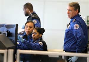Transportation Security Officer by News Journal Number 34 November 12 2010 Tsa Thousands Standing Around To Trained Sexual