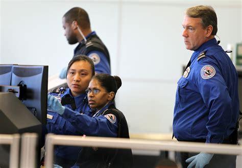 Transportation Security Officer by News Journal Number 34 November 12 2010 Tsa Thousands