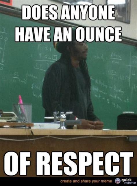 Science Teacher Meme - image 283630 rasta science teacher know your meme
