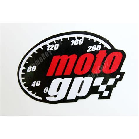 Motorrad Aufkleber Moto Gp by Mrs0605 Moto Gp Logo Emblem Gestanzte Aufkleber Motorrad