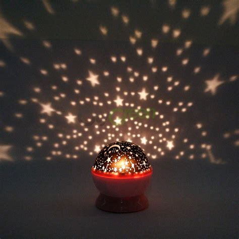 sky stars cosmos laser projector night light l gift
