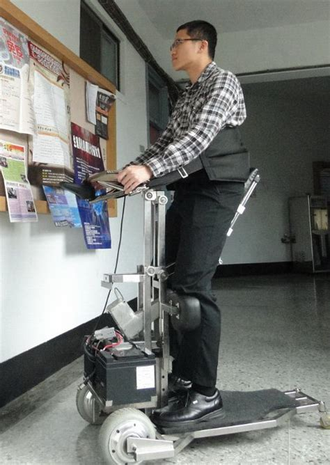electric chair that helps you stand up help on wheels robotic wheelchair lets disabled folks