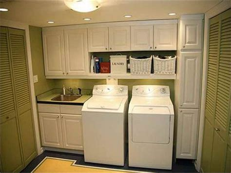 Laundry Hers For Small Spaces Interior Decorating Laundry Room Ideas Small Space Broom Cupboard Laundry