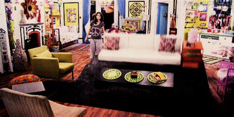 wizards of waverly place bedroom gifs for gomez