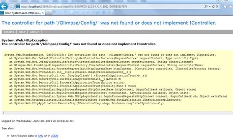 the resource cannot be found asp net mvc 3 getting quot the resource cannot be found