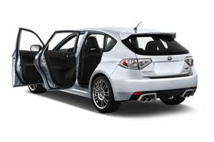 2014 Subaru Sti Hatchback 2014 Subaru Impreza Reviews And Rating Motor Trend