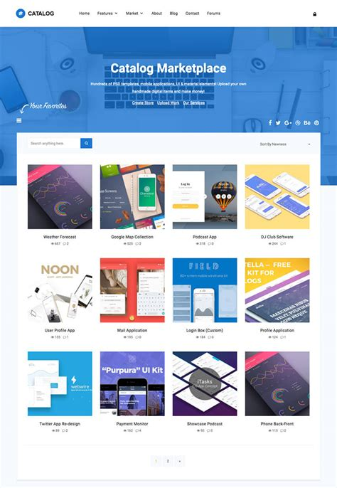 theme wordpress free catalog 15 best wordpress marketplace themes to make your