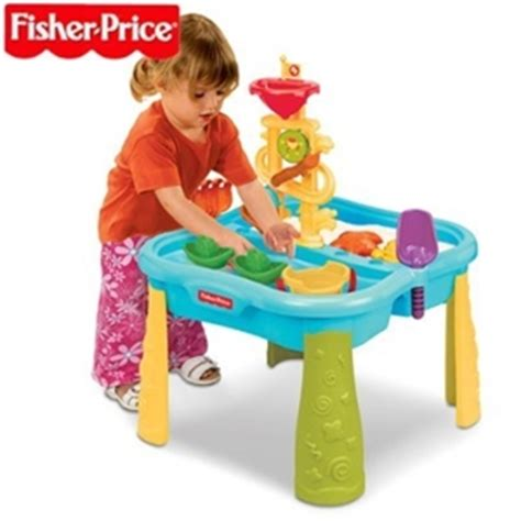 Buy Fisher Price Sand Surf Water Table Graysonline