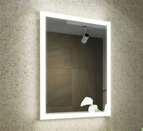 wc spiegel met led verlichting spiegel met led verlichting gratis levering