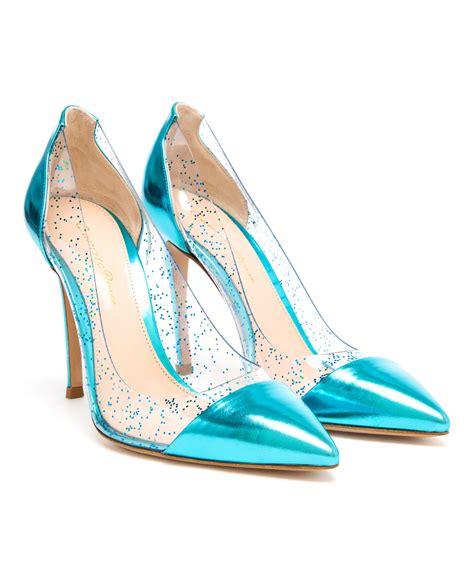 frozen high heels heelcandy shoes for frozen s elsa