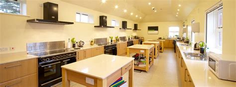 cookery school urban design  commercial