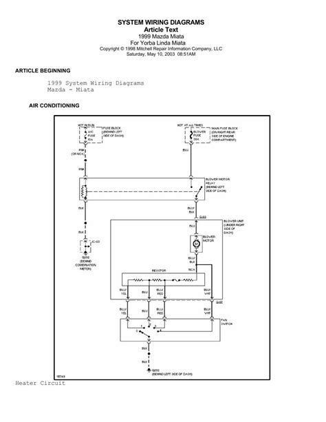 mazda 5 wiring diagram mazda free engine image for user