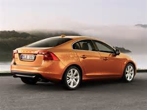 Volvo 2013 S60 2013 Volvo S60 Price Photos Reviews Features